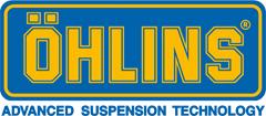 öhlins-advanced-suspension-technology-logo